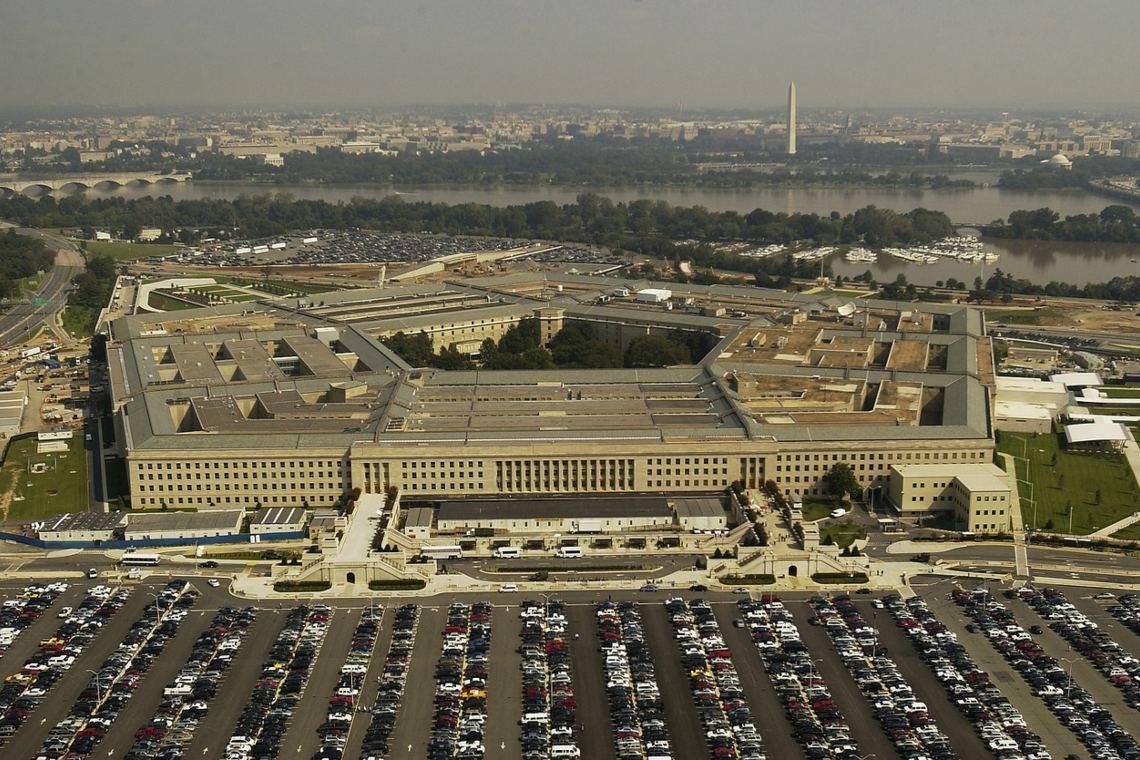 Il Pentagono USA crea un gioco di guerra con Bitcoin