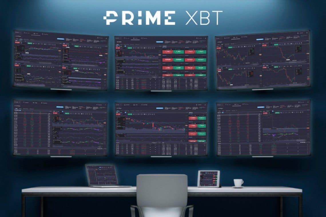 Guida a PrimeXBT