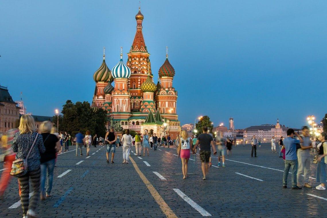 Il ban delle criptovalute divide la Russia