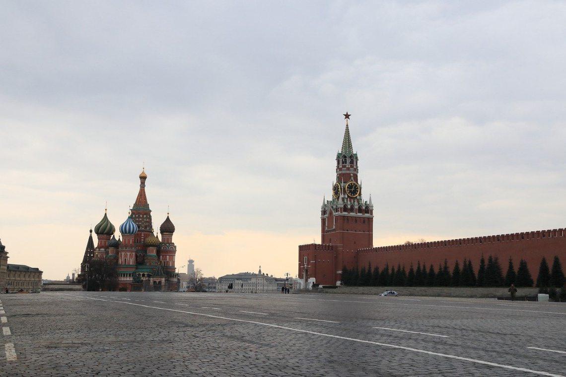 Bitcoin: aumentano gli scambi in Russia a causa del lockdown