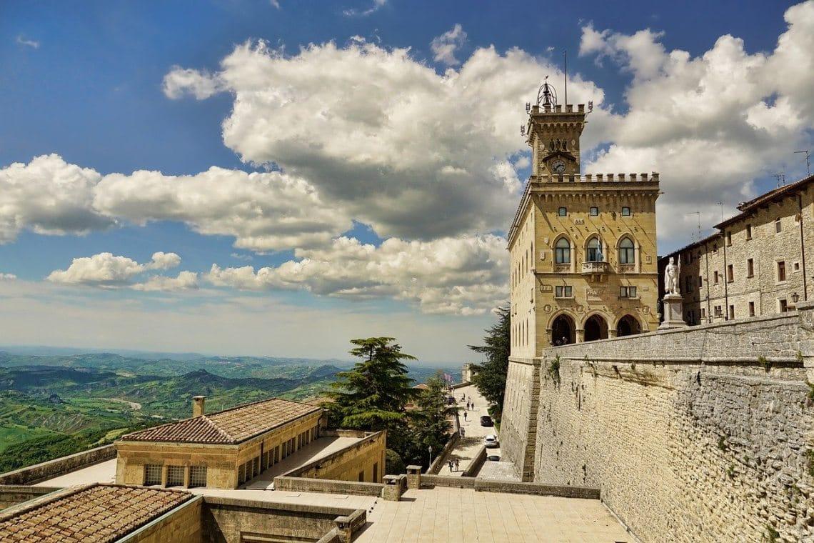 San Marino criptovaluta