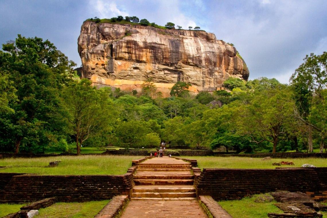 Le criptovalute in Sri Lanka: regolamentazione e startup