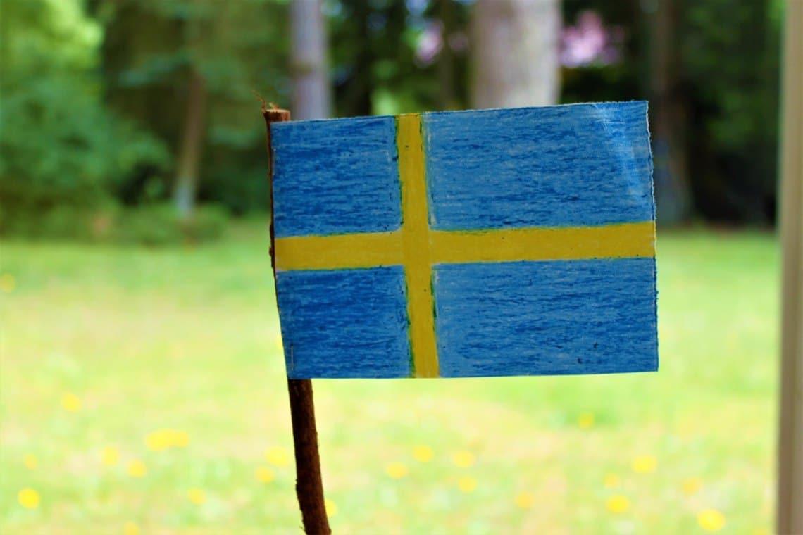 Criptovaluta e-krona: il futuro della Svezia è senza contanti