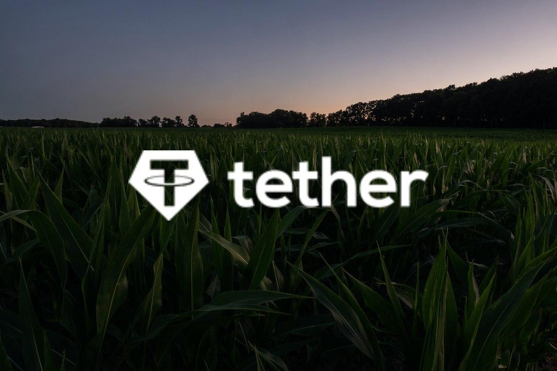 La crescita di Tether come terza criptovaluta al mondo