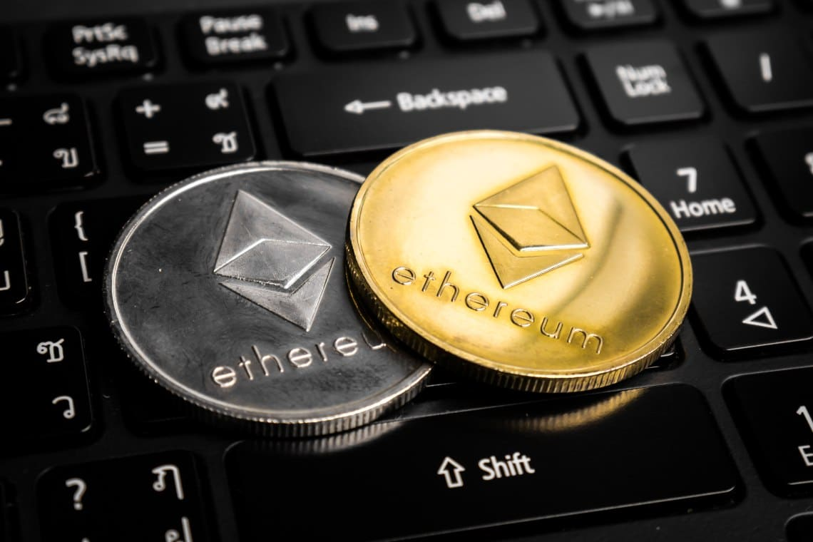 Come creare un token sulla blockchain di Ethereum