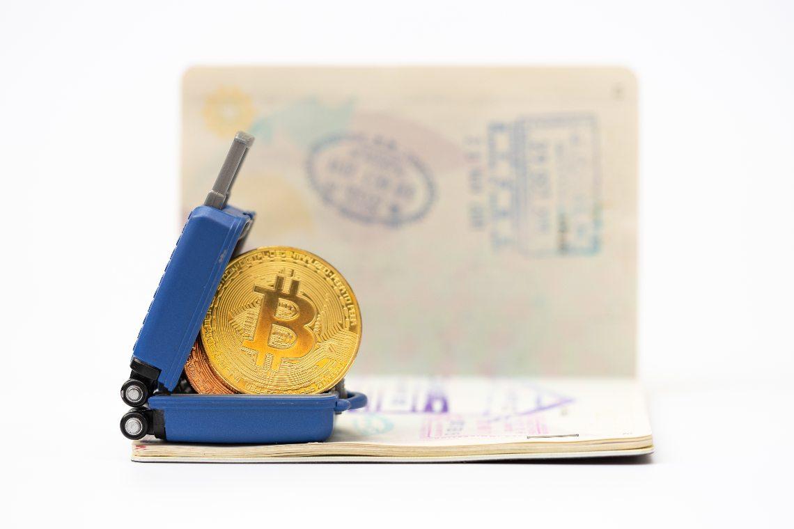 Il governo venezuelano accetta bitcoin per i passaporti