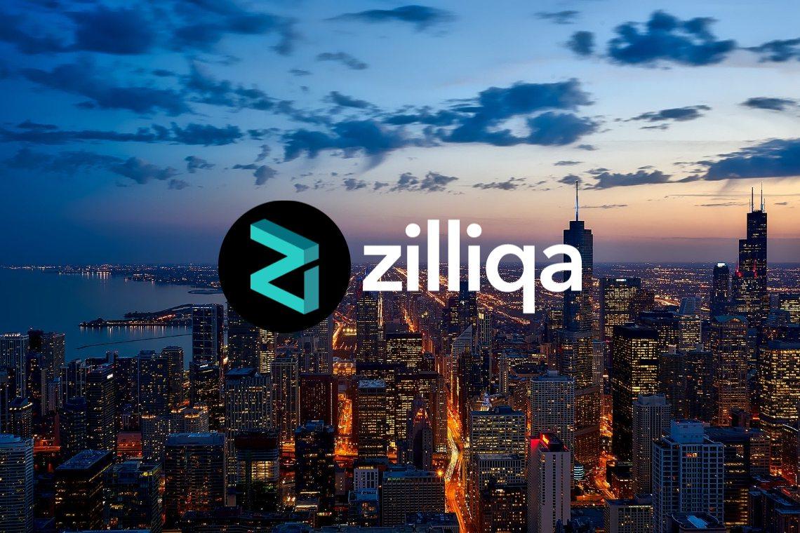 Lo staking di Zilliqa inizia tra una settimana