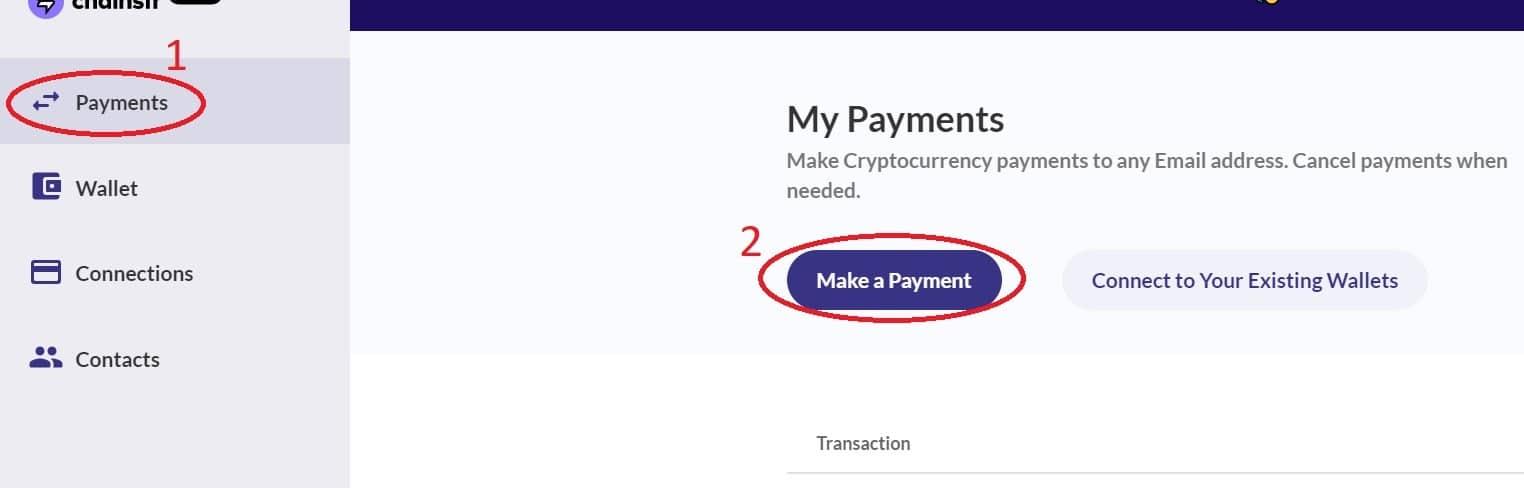 Come inviare Bitcoin ed ETH via email - The Cryptonomist