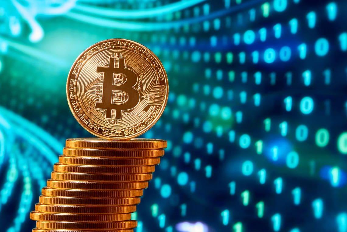 Binance: il prezzo di Bitcoin come una stablecoin