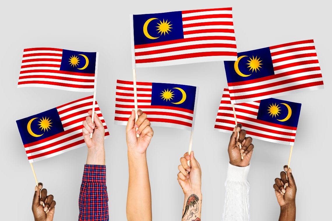 Binance non autorizzato in Malaysia