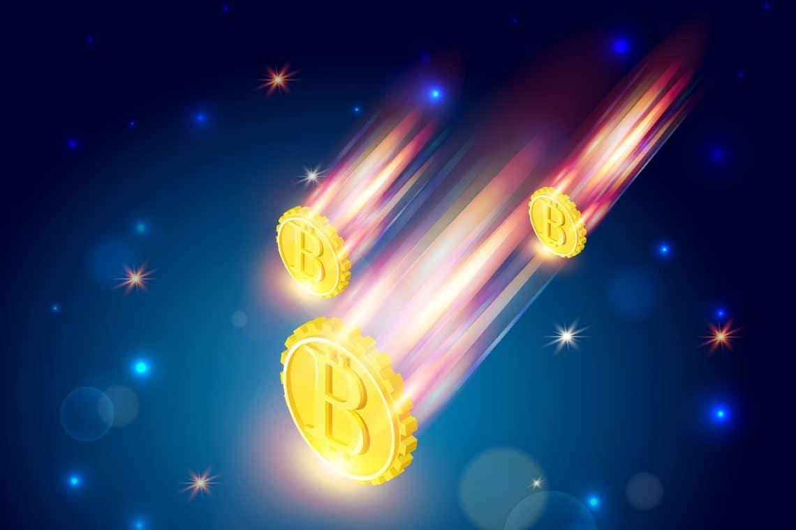 Bitcoin a 10.000 dollari: Peter Schiff resta critico