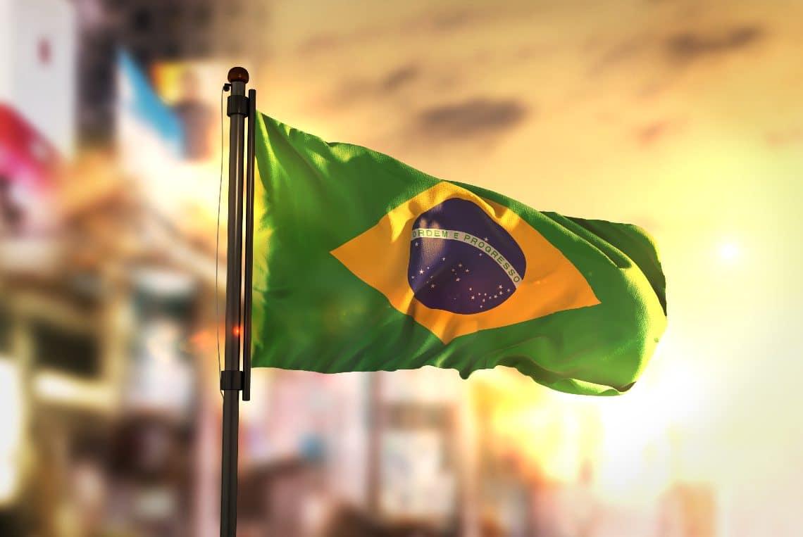 Il Brasile frena i futures di Binance