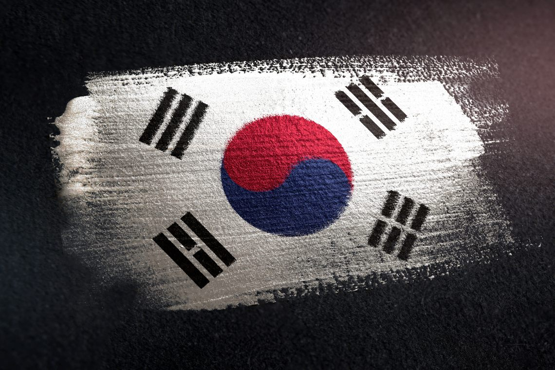 Corea del Sud, le banche useranno Chainlink