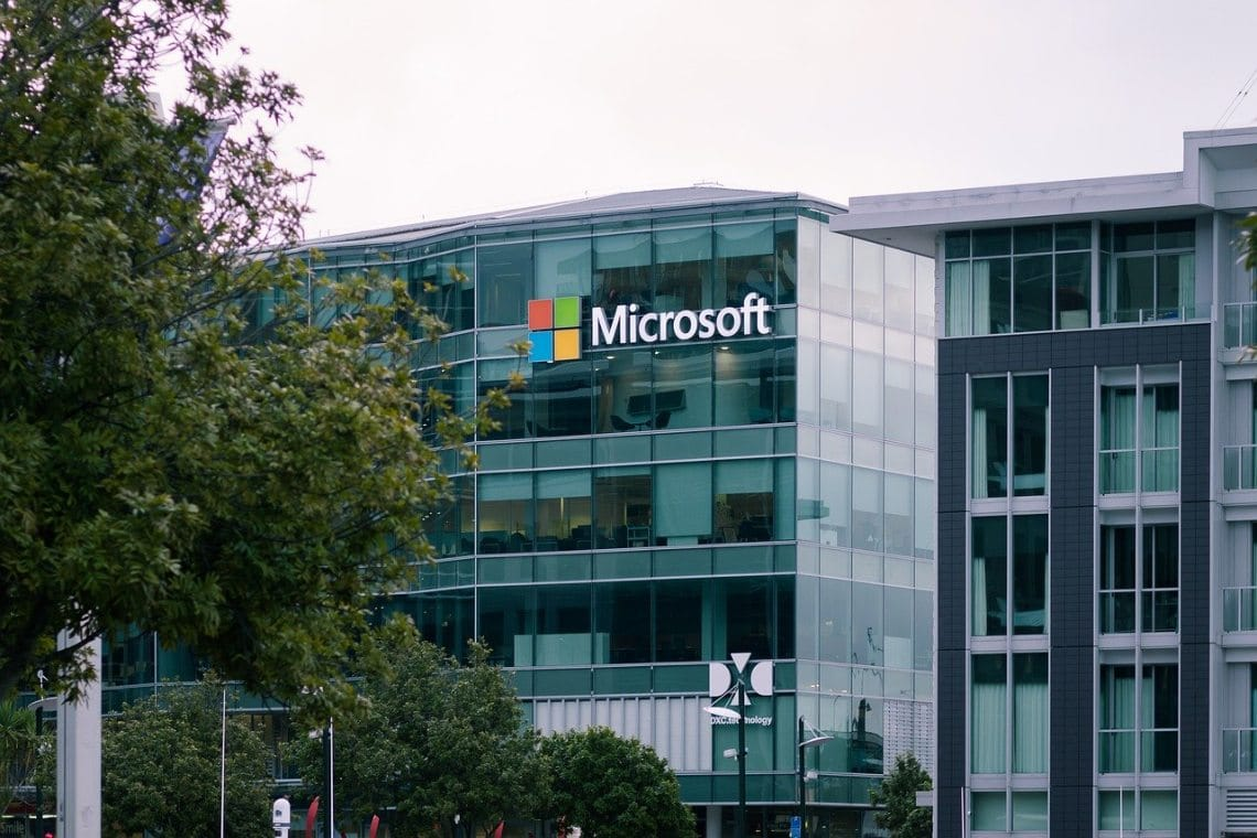 Microsoft: partnership con Waves per tokenizzare l'industria