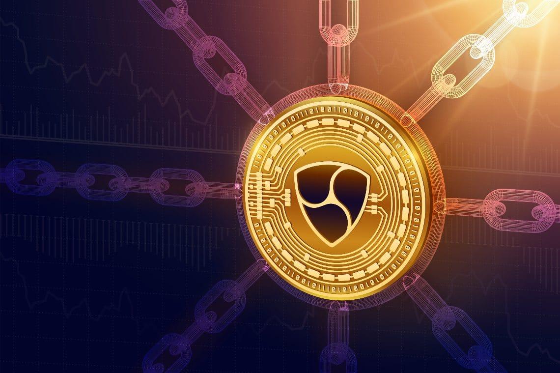 Il TimeStamp arriva sulla blockchain di NEM