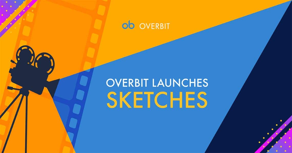 Overbit Sketch: una commedia sul trading di criptovalute