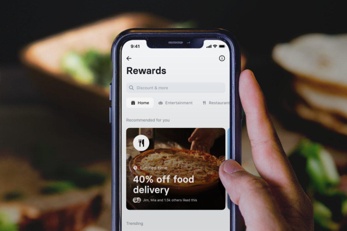 Revolut lancia Rewards per sconti e cashback