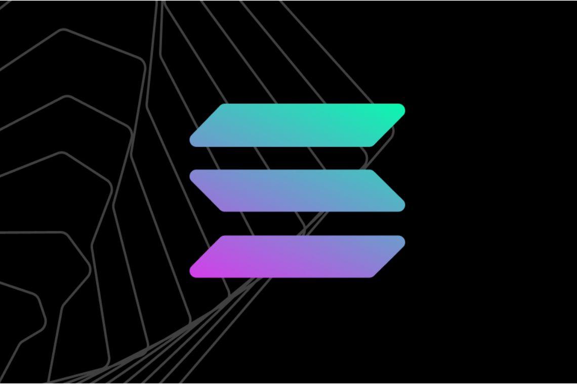 Solana: la blockchain per app e marketplace
