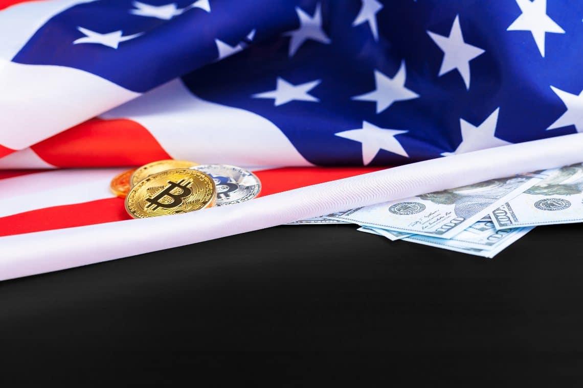 USA, le banche potranno offrire servizi di custodia crypto