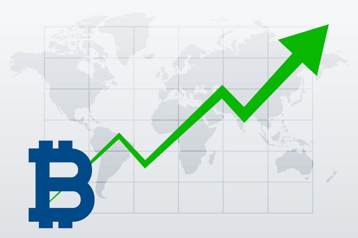 Valore di bitcoin a 20.000 $ quest'anno?