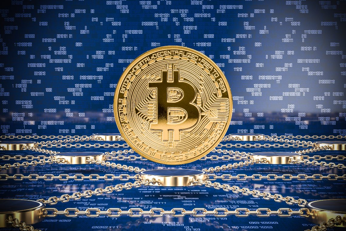 Brendan Blumer elogia Bitcoin su EOS