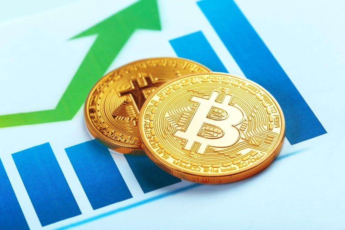 Oltre i 10.000 dollari: perché bitcoin sta salendo