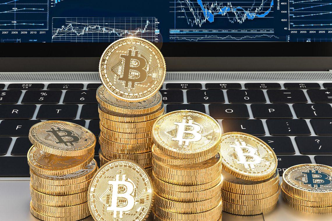 Bitcoin: record per gli open interest su BTC