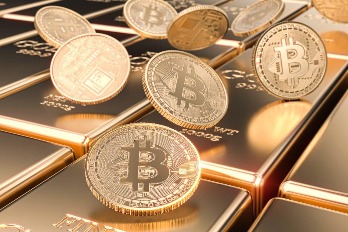 Bitcoin meglio dell'oro per un investitore di Tesla