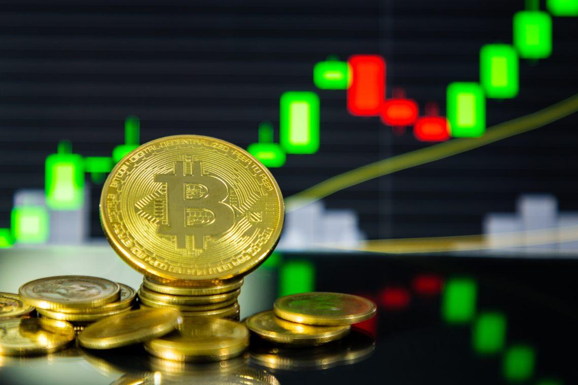 Bitcoin, analisi del prezzo: ancora bassa volatilità