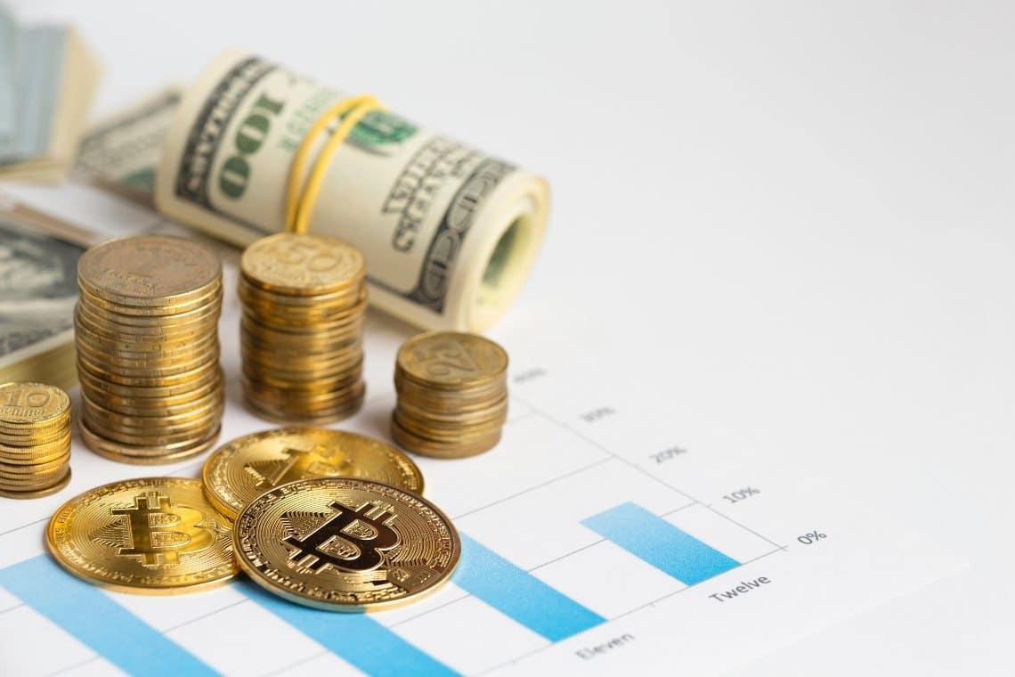 Bitcoin: oggi nuovo record di scambi