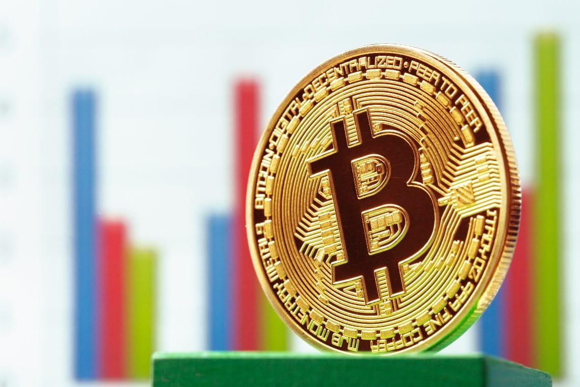 Bitcoin bassa volatilità