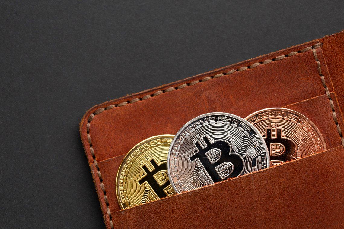 E-wallet.io: un nuovo approccio ai wallet di criptovalute