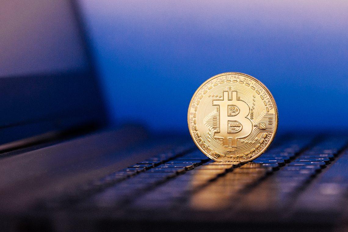 Come inviare Bitcoin ed ETH via email