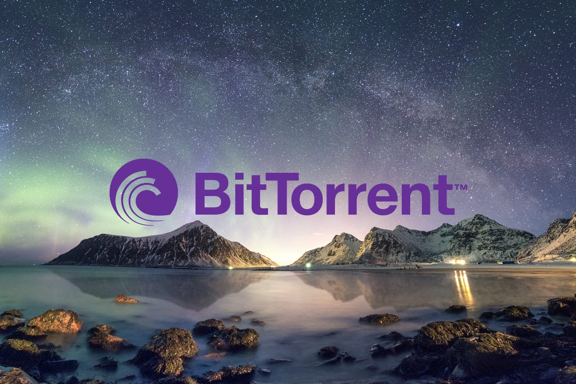 20 miliardi di token BitTorrent in staking