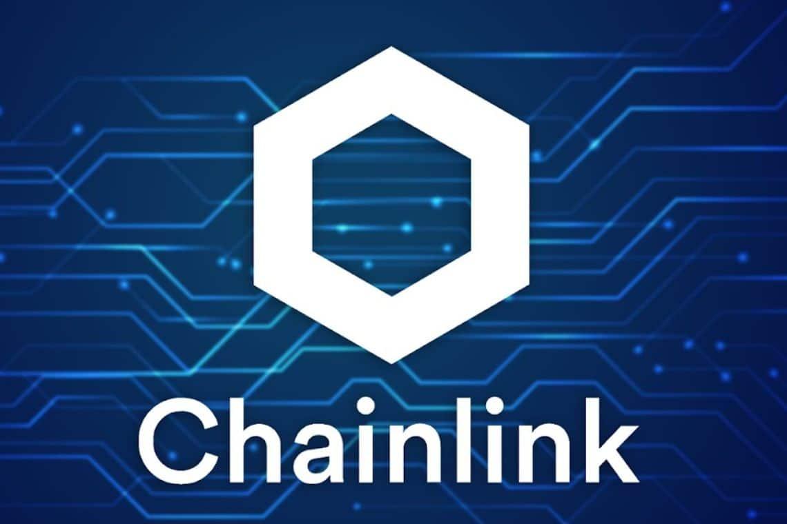 Nexo forse autore del report contro Chainlink