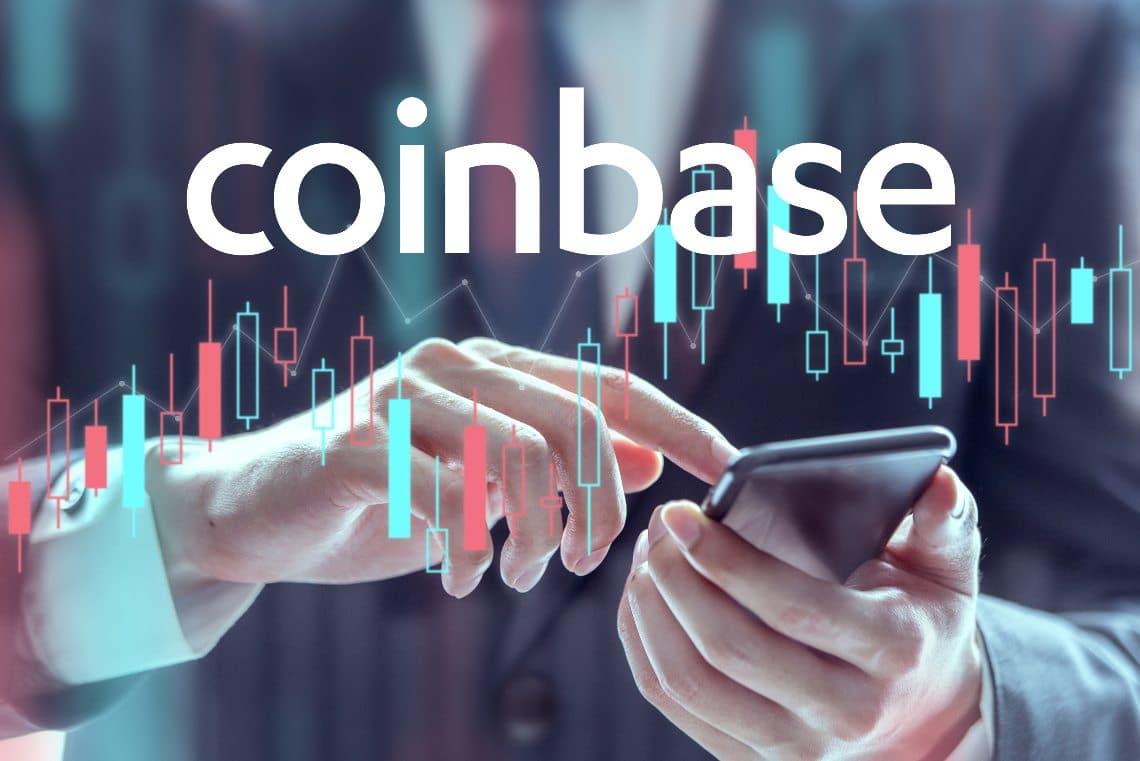 Nuovi asset in arrivo su Coinbase Pro