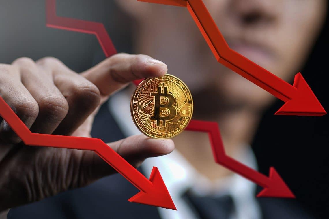 Manipolato il crypto crash di marzo 2020