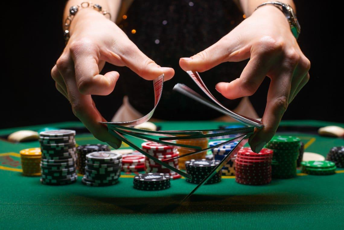 Criptovalute e gioco d'azzardo