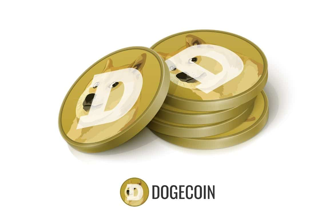Create le action figure di Dogecoin