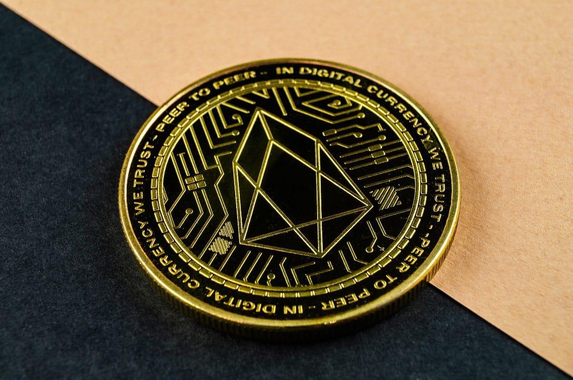 EOS: un nuovo sistema di reward per i proxy