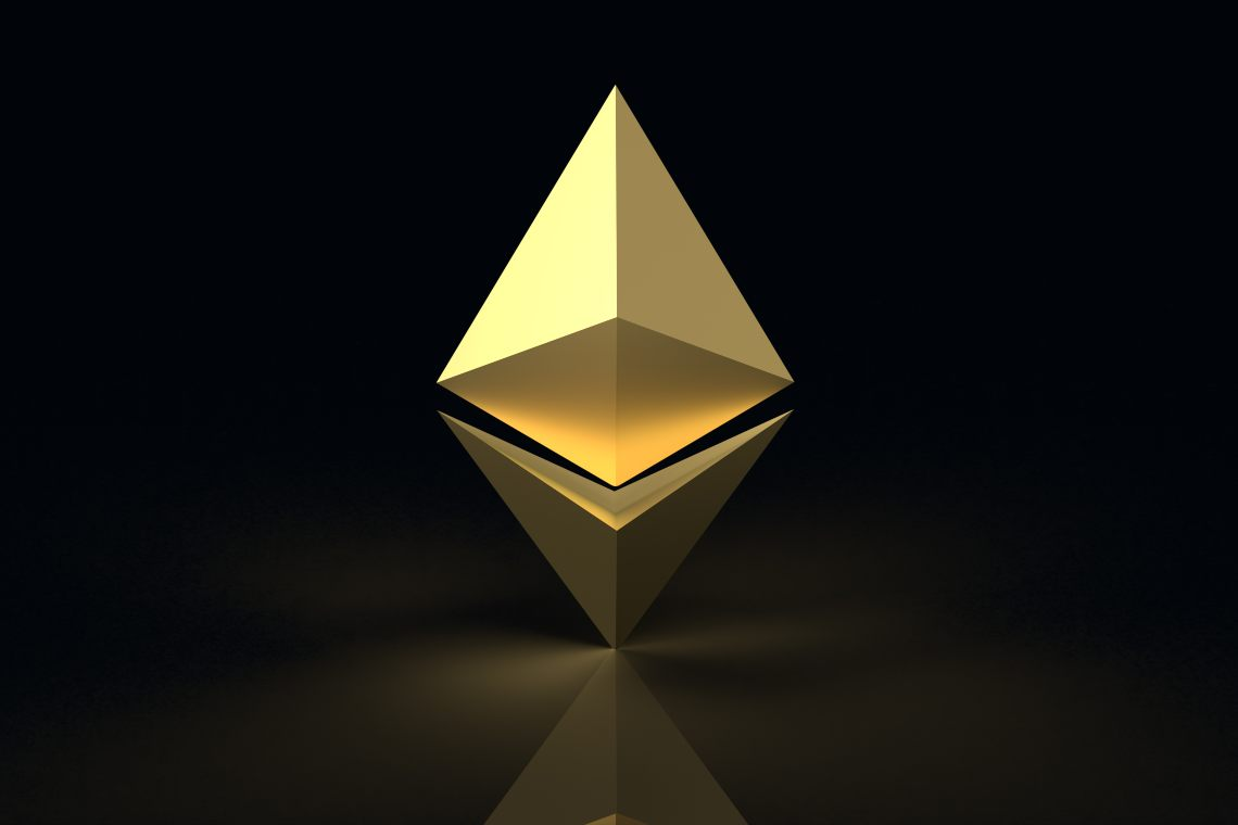 Profitti da record per gli address Ethereum