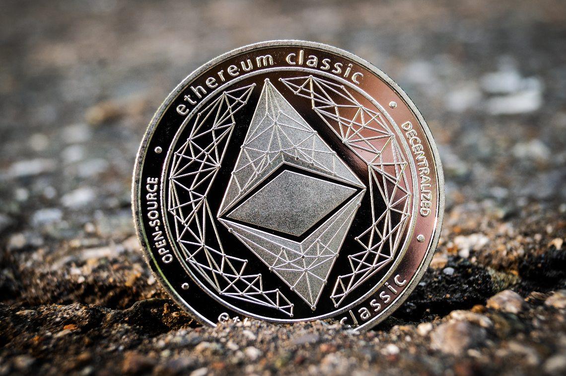 Ethereum Classic arriva al quarto anniversario