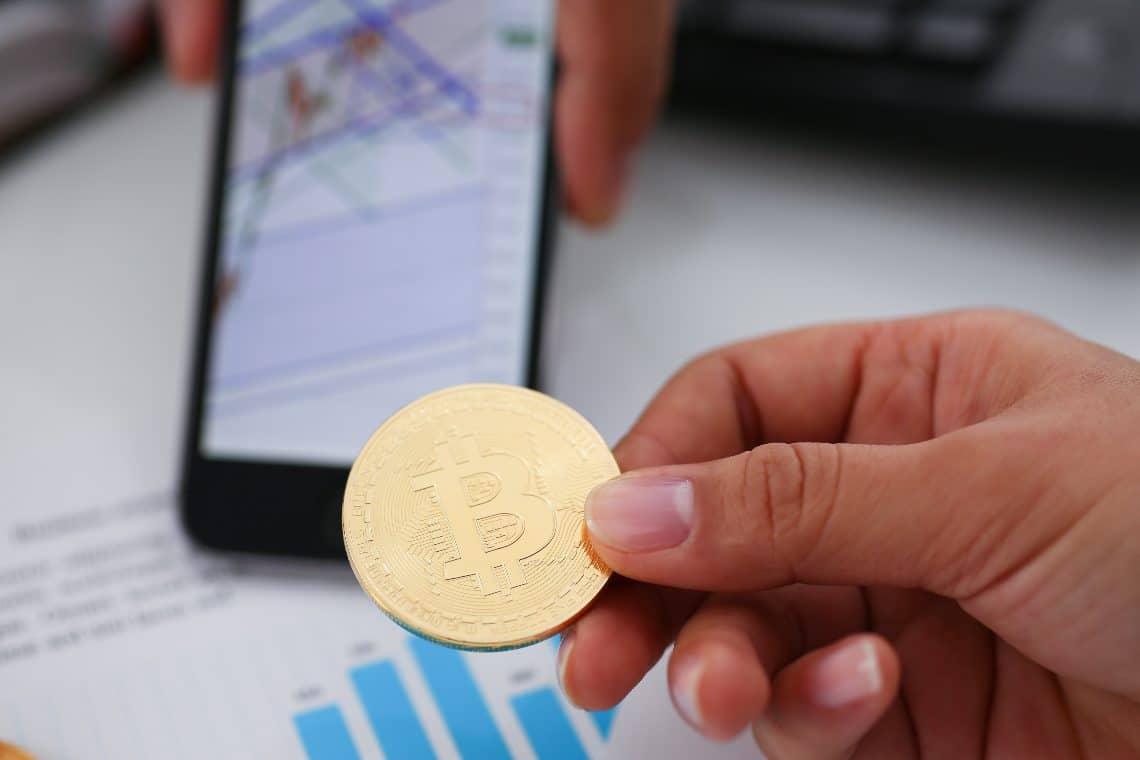 Nuovo record per i future su bitcoin di Bakkt