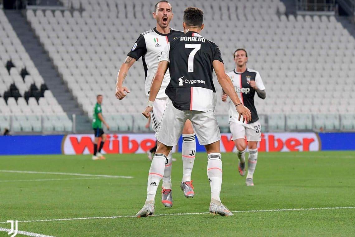 Ecco la nuova maglia della Juventus votata su Socios