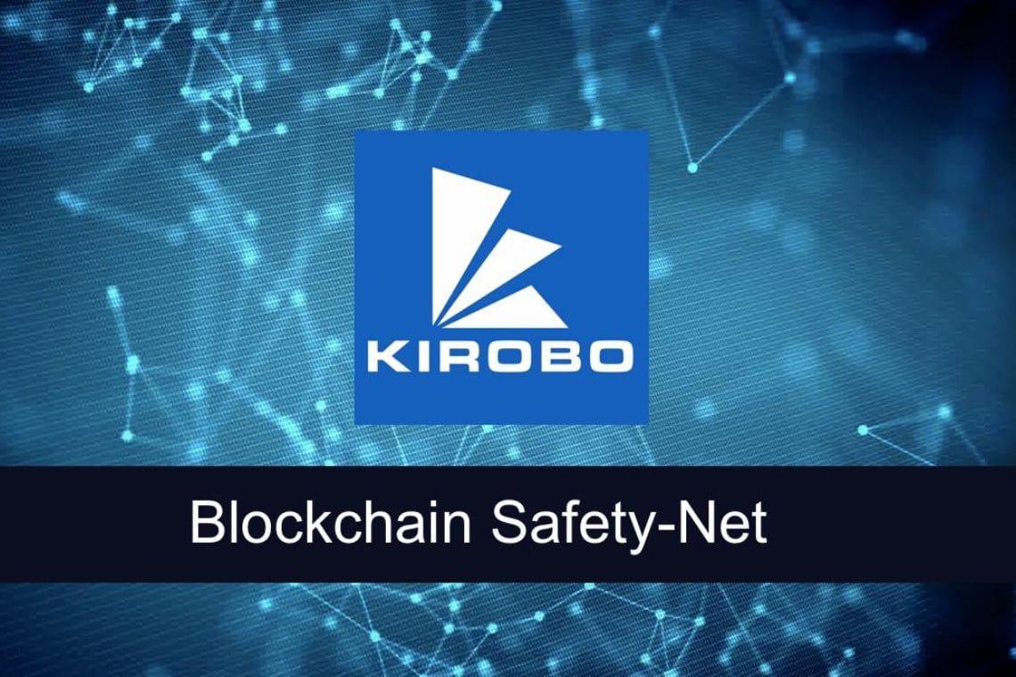 Cos'è Kirobo blockchain?