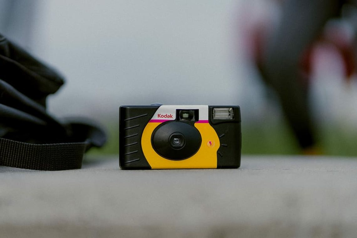 Risorge Kodak dopo il fallimento della sua criptovaluta