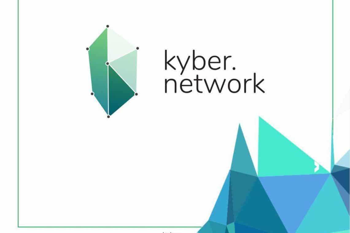 KyberDAO avvia lo staking dei token KNC