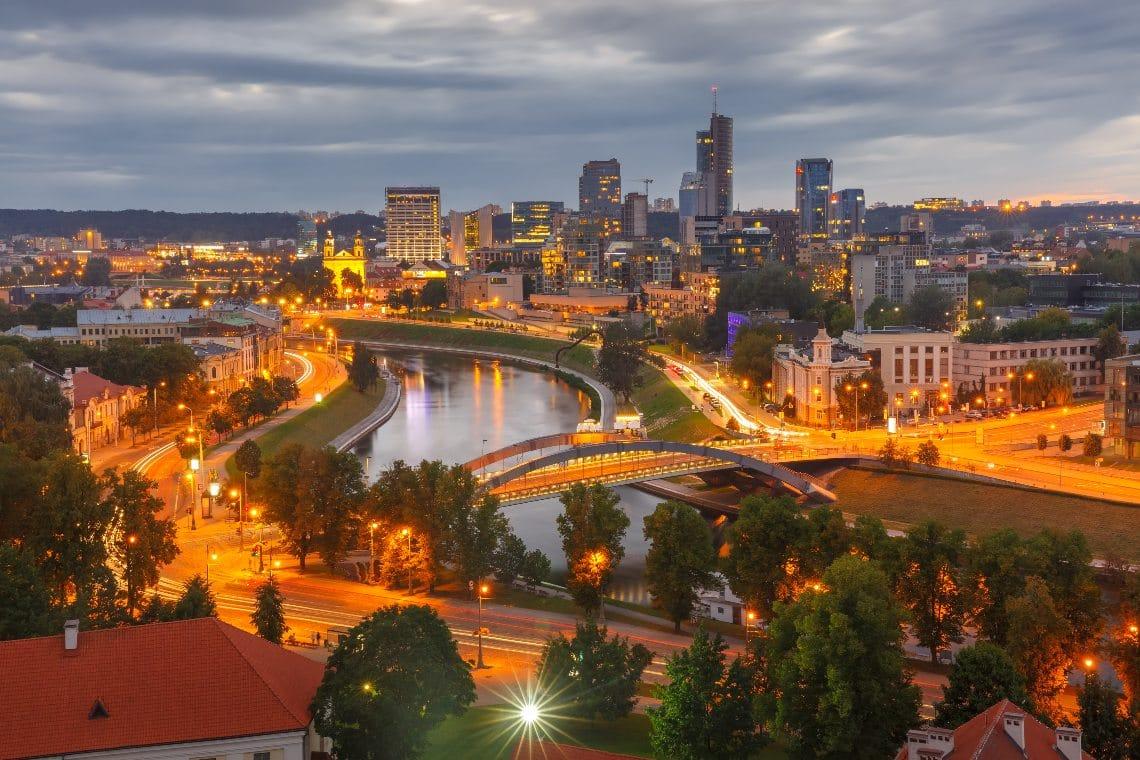 LBCoin, la Lituania ha la sua criptovaluta di Stato
