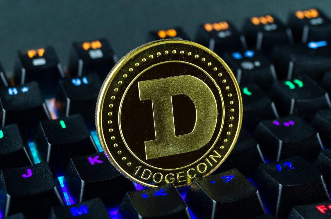 OKEx lancia il margin trading su Dogecoin