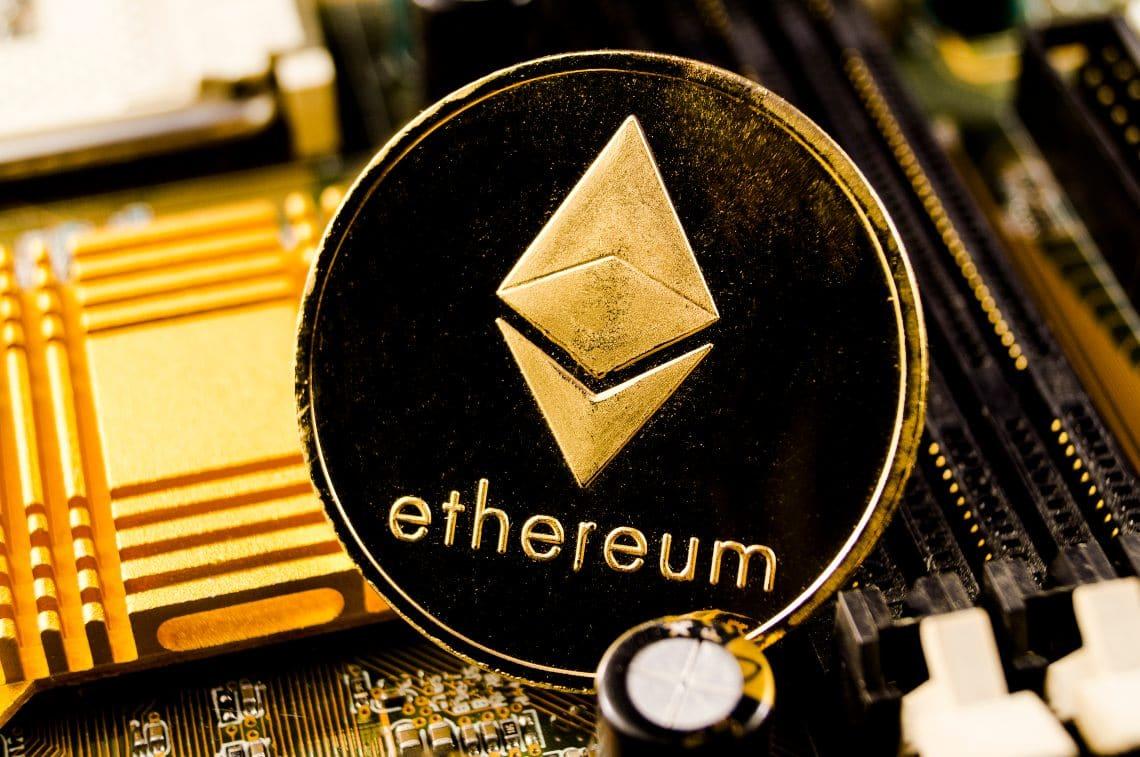 Come minare Ethereum (ETH)